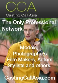 Models, Photographers, Actors, Musicians, Professional Network and Directory in Asia Bangkok, Thailand, South East Asia